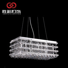 CENYU classic crystal Alloy flower type chandelier lamp wall light pendant light candle light