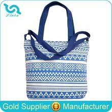Ethnic Designer Tote Canvas Handbags Women Canvas Handbags
