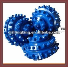 2012 Water Well Drilling TCI Roller Bit For Hard Formation