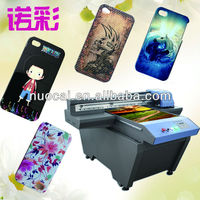 Digital UV Phone cell/mobile Case Digital UV printer NC-UV0612/impresora digital UV por caja del telephono