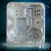 Spa control panel dog bathtubs bathing tub(A510)