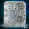 Spa control panel dog bathtubs bathing tub(A510)