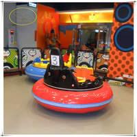 China Amusement Adult Bumper Car Manufacturer Cheapest scrap plastic car bumper