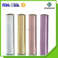 PP Roll Laminate Film Glitter Sparkle Material