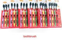 Зубная щетка Toothbrush 4pcs/nano ZK03300