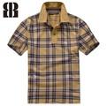 Bemme casual camisa de polo de venta al por mayor transpirable uniforme camisas de polo