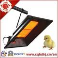calentador de gas para aves de corral
