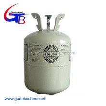 Air condition Refrigerant Gas R-406 refrigerant r406Disposable cylinder 30lb/13.6kg