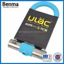 High quality bicycle D lock for sale