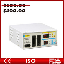 Animal Surgery 100W Electrosurgical Instrument swith High Quality and popularity