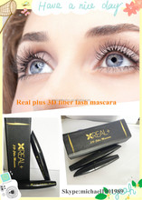 complete and total nerd Red mascara incredible Results most selling products 3D mascara