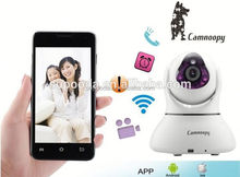 Camnoopy 2015 new products ir $key$ ip network camera ip p2p onvif camera FCC,CE,ROHS Certification