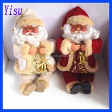 100% Brand New Santa Claus Christmas Decoration Christmas gift