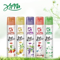 Automatic air freshener dispenser refill / room spray / aerosol home room fragrance air freshener