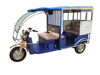 Electric Tricycle ER-02H
