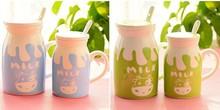SC-1002-12,ceramic milk cup, milk jug