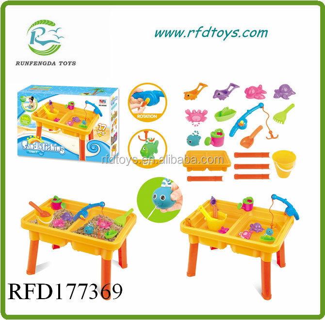 Eau l 39 ext rieur et sable enfants activit table de jeu for Table jeu exterieur