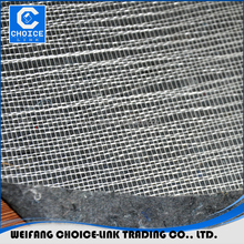 Non-woven fabric/ compound base/ fiberglass non woven