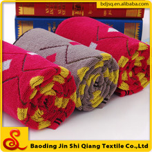 Factory direct sale cotton towel Before dealing with towel Active environmental protection dyeing high-end gift towels