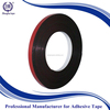 Foam double side tape/double sided adhesive tape/mirror double sided tape