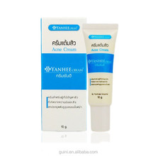effective Acne Removal Cream/anti Acne Pimples Creams from Yanhee famous brand