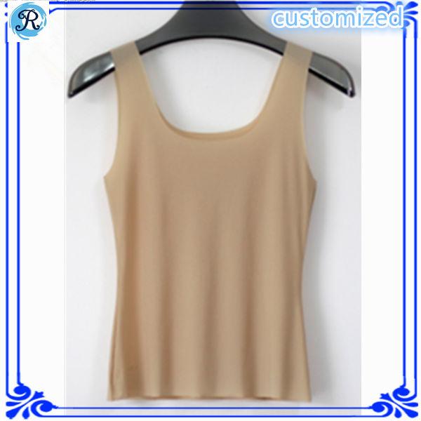 Venta al por mayor camiseta sin soldadura ropa interior sin costuras ni as camiseta - Venta al por mayor de ropa interior ...