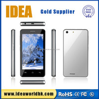 4 inch MTK652 dual core cheap china phone mobile android smartphone