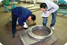 steel casting machinery spare parts,Mining machinery parts , sand blast steel casting