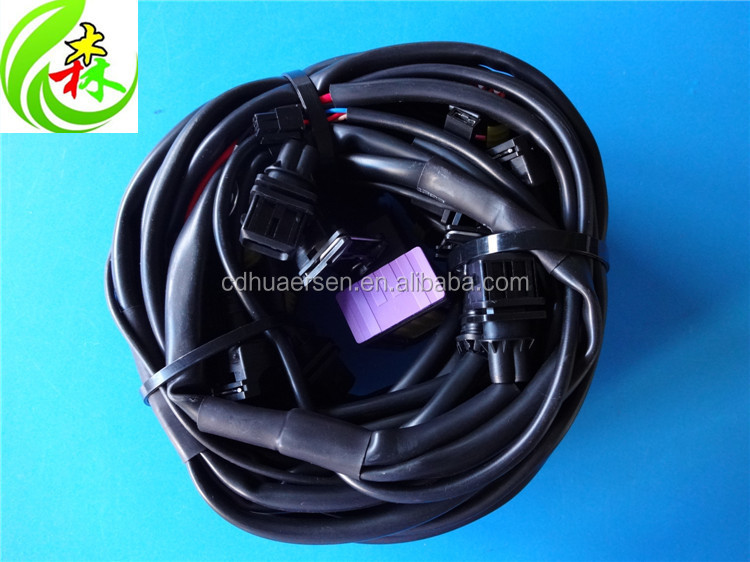 cng kit cable harness electric wire cable hs code buy cng wire rh alibaba com wiring harness harmonized tariff code