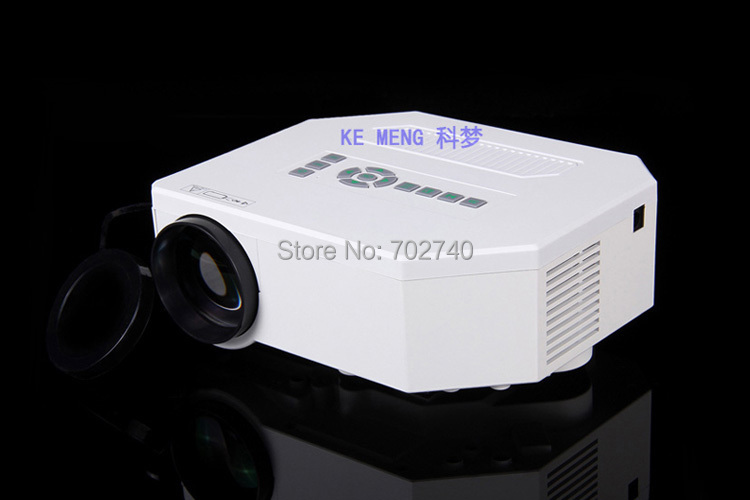 2016 new portable led intelligent projector digital smart for Pocket projector reviews 2016