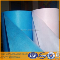 PP spunbond nonwoven fabric polypropylene price per kg