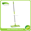 microfiber flat dust mop with super water absorption