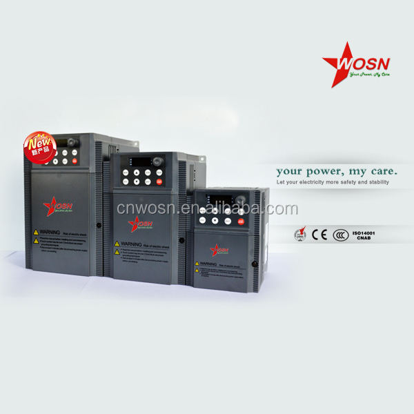 High Quality Ac Motor Variable Speed Drive Control