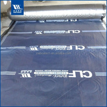 Superb Self-adhesive Laminate Roll for Roofing/Basement Waterproofing