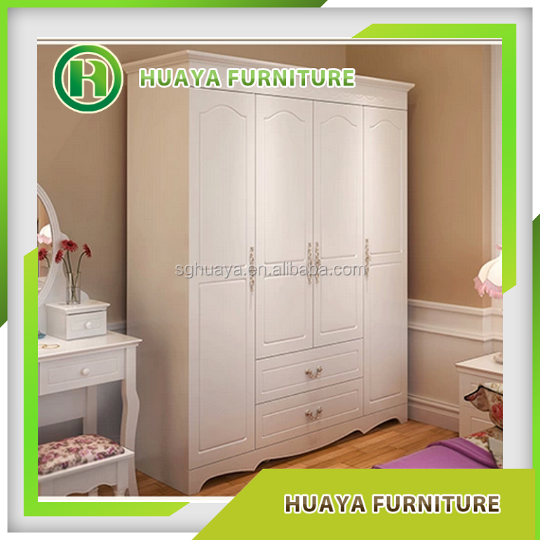 China suppiler bedroom wooden almirah designs cheap modern pvc melamine mdf cabinet wardrobe - Bedroom almirah designs ...