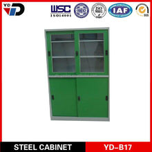 Patent product 2 shelf filing cabinet for office office furniture