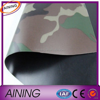 PVC Coated Fabric / Waterproof Fire Resistant Fabric