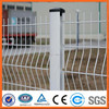 good protective low carbon 3d wire mesh fence for residential fences