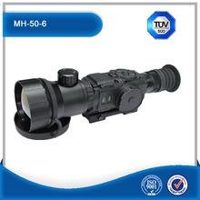 Military Night Vision Thermal Scope,Waterproof Thermal Riflescope,Thermal Night Vision Scope