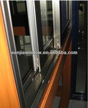 finestre di alluminio profilo in alluminio porte e finestre usate