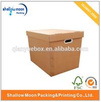 wholesale custom design corrugated paper scrap