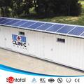 como fabricar paneles solares