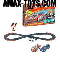 sc-80572 slot car 1:32 fashionable track car