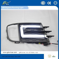 LED Daytime Running Light offroad camper for VW Tiguan (2013-204)grand tiger parts/motorcycle tire/infrared glasses