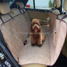 "57"" x 56"" Luxury Dog Hammock Pet Car Seat Cover"