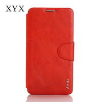 high quality cell phone hot sales flip case cover for samsung galaxy note 5