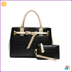 new model purses and ladies handbags ,leather hand bag ,women office bags