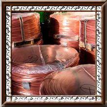copper tube copper rod SGS china factory