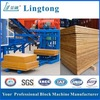 bamboo plates bamboo pallets with cheapest price low cost automatic bricks bamboo plate for cement block machine