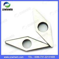 Precision ground Carbide Round Insert turning tools